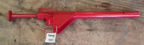 Tractor Jack Stand
